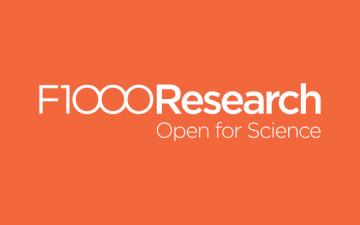 F1000 Research Logo